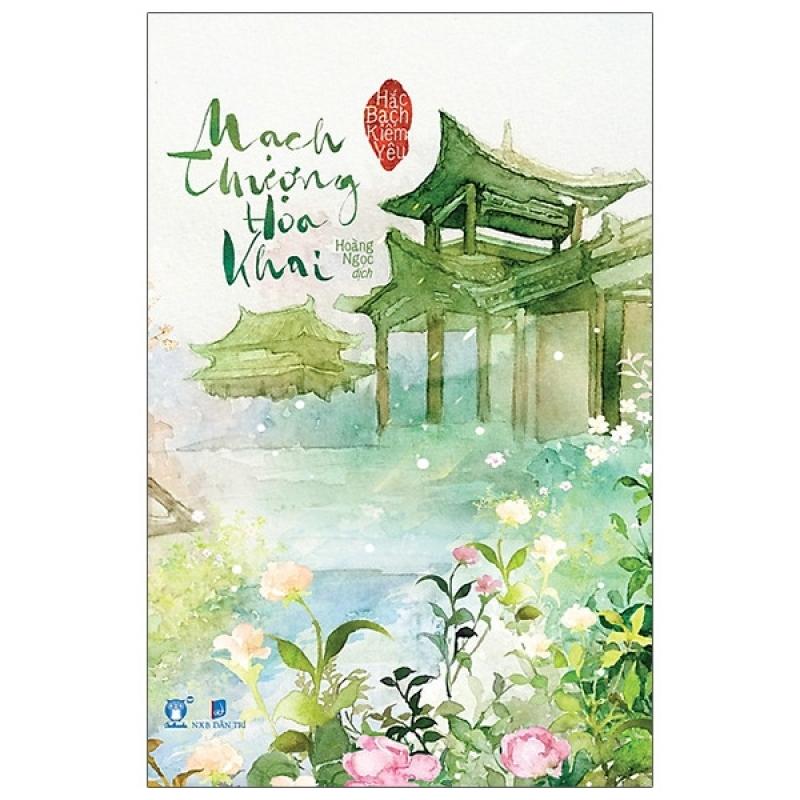 Mua Fahasa - Mạch Thượng Hoa Khai - Tặng Kèm Bookmark + Postcard
