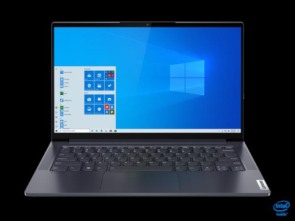 Bảng giá Máy tính xách tay Lenovo Yoga Slim 7 i5 Phong Vũ