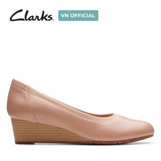 Giày da Nữ Clarks Mallory Berry