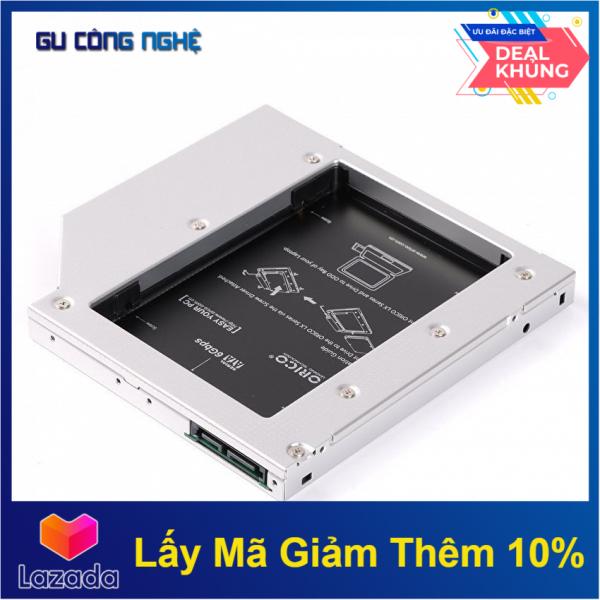 Bảng giá Khay Ổ Cứng Ổ Đĩa Laptop Orico Caddy Bay Orico - L95Ss -Hàng Phân Phối -Dc711 Phong Vũ