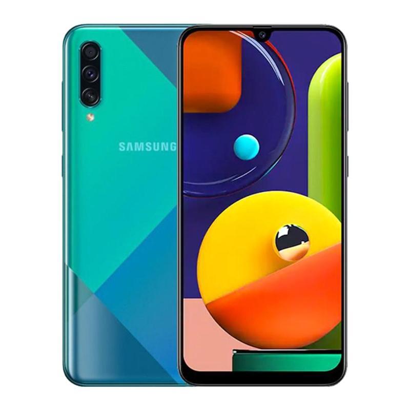 Điện Thoại Samsung Galaxy A50S ( 4G/64G) A507F - Hãng Phân Phối Chính Thức