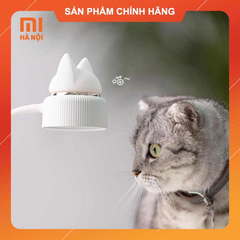 Đèn không dây để bàn hình mèo