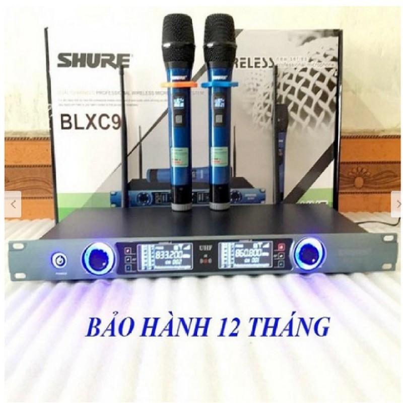 Micro Không Dây Mic Khong Day Blxc9