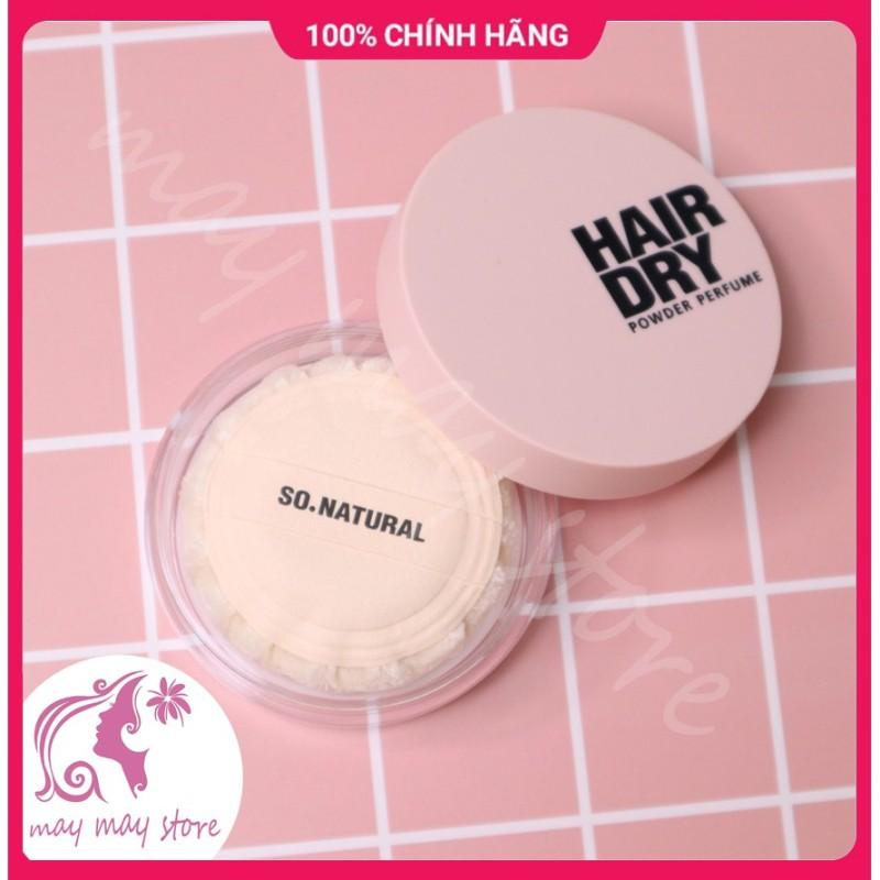 Phấn phủ gội khô Hair Dry Powder Perfume giá rẻ