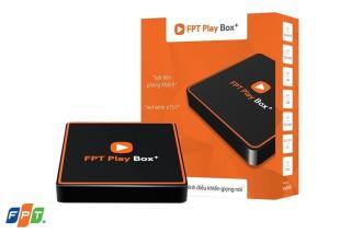 Fpt Play Box 2020 T/S550 Thế hệ mới box tivi