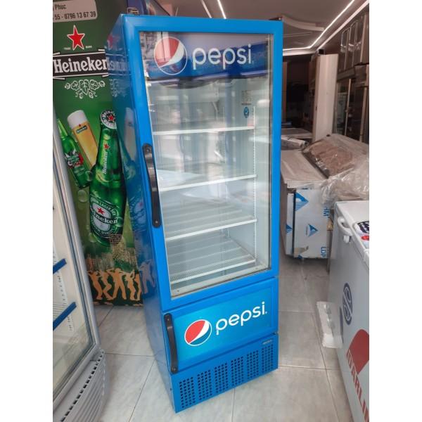 tủ mát pepsi 400 lít _ hàng nhập khẩu siêu bền bĩ