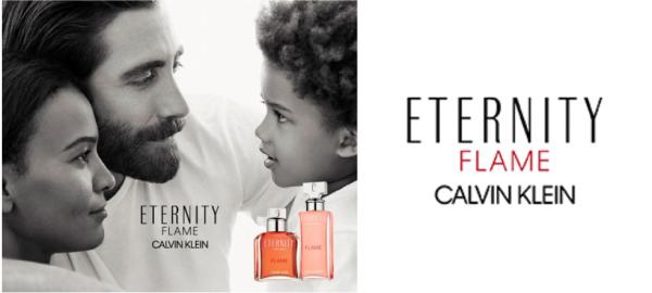 Nước hoa Nam Eternity Flame by Calvin Klein for men - Ck 100ml EDP ( hàng auth ) mua tại Mỹ.