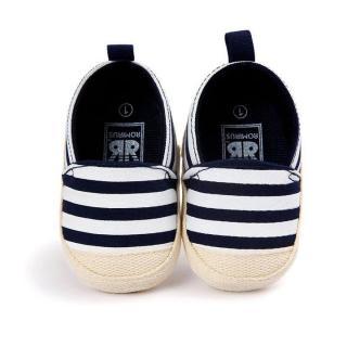 Giày lười tập đi cho bé 0-18 tháng tuổi phong cách năng động, đáng yêu BBShine TD4 thumbnail
