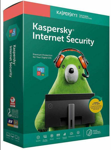 Bảng giá [ CHÍNH HÃNG] Kaspersky Internet Security 2021 01PC 01 năm BẢO HÀNH 12 THÁNG Phong Vũ