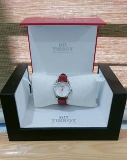 Đồng hồ nữ - Tissot T-Wave T023.210.16.111.01 thumbnail