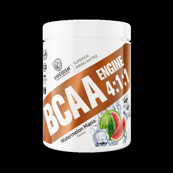 BCAA ENGINE 4.1.1 - 400g - Watermelon Mania nhập khẩu