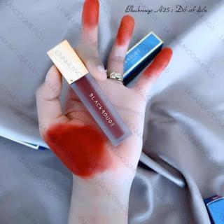 Son Black Rouge Air Fit Tint Full Màu A01-A32 thumbnail