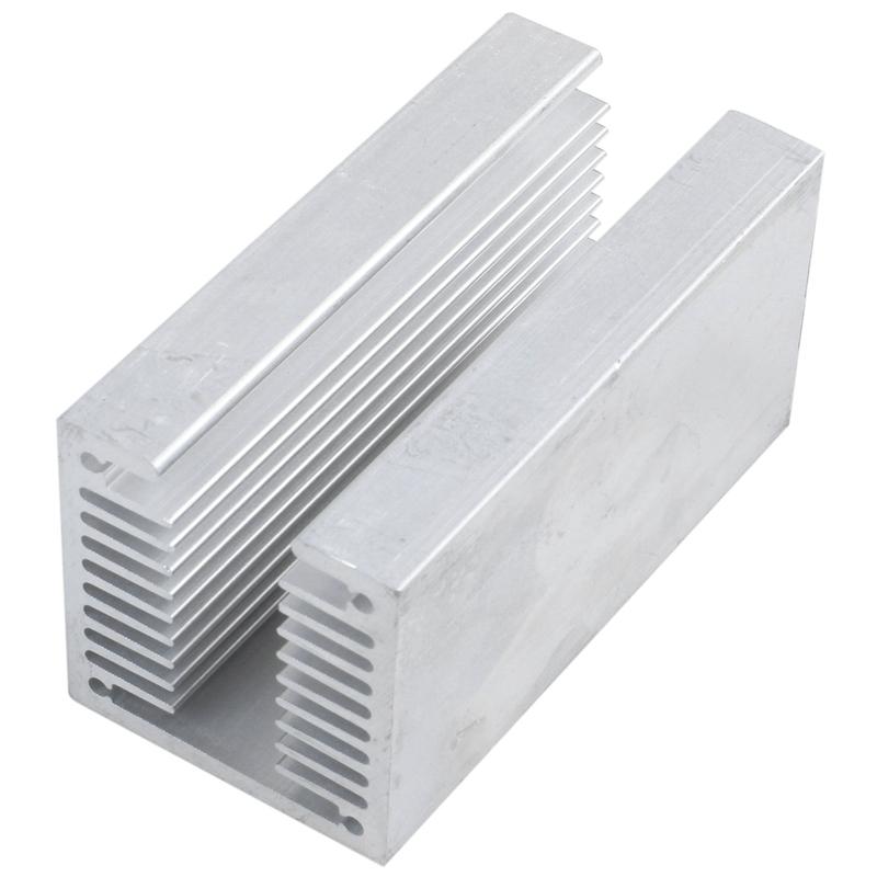 Bảng giá 1 x silver-aluminum radiator U 80 * 40 * 40mm Phong Vũ