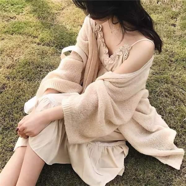 Áo khoác len mỏng xả hàng cuối năm giá sỉ sale sập sàn (Hayday shop)