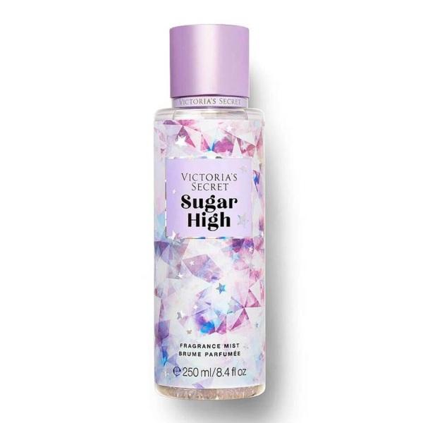 Xịt Thơm Toàn Thân Bodymist VS Sugar High [ 250ml]