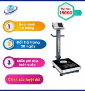 Cân bàn điện tử tính tiền - Đếm số lượng - HY100-TĐ30, HY100-TĐ150 Loại 30kg, 150Kg - Thủ Đô Electronic Scale thumbnail