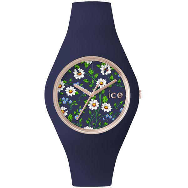 Đồng Hồ Nữ Dây Silicone Ice Watch 001301 bán chạy