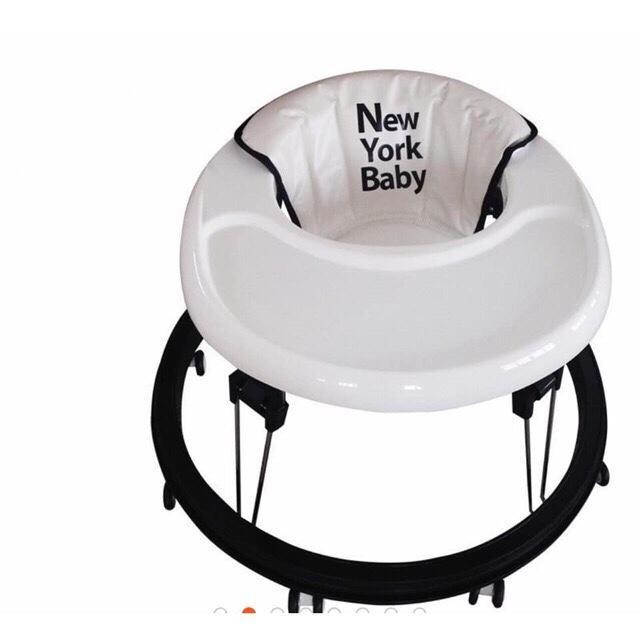 Xe Tập Đi Cao Cấp New York Baby KATOJI Nhật Bản