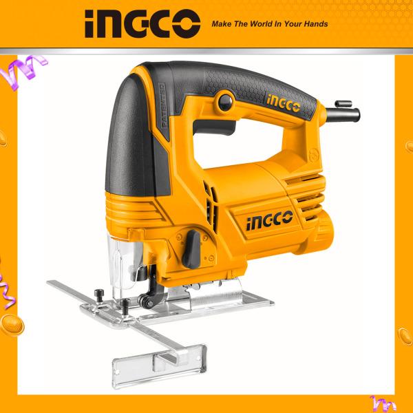 INGCO Máy cưa lọng 650W JS6508