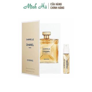 Mẫu dùng thử Nước hoa nữ Chanel Gabrielle Essence EDP 1.5ml thumbnail