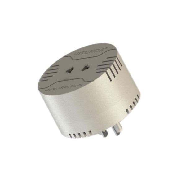 Bảng giá Bộ đổi nguồn mini 80VA Vitenda (100v-110v) Điện máy Pico