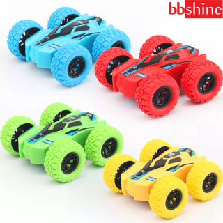 Xe địa hình đồ chơi cho trẻ em trượt lật theo quán tính có thể chạy cả 2 mặt siêu hot bằng nhựa nguyên sinh ABS an toàn cho bé yêu BBShine DC029 thumbnail