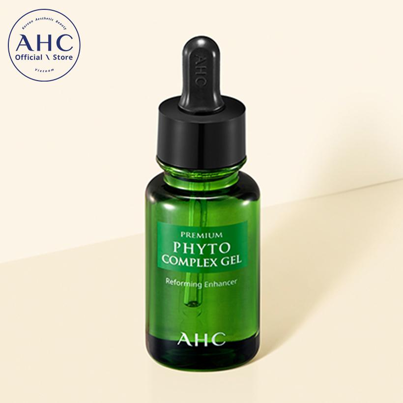 Serum dưỡng da cao cấp AHC Premium Phyto Complex Gel 30ml