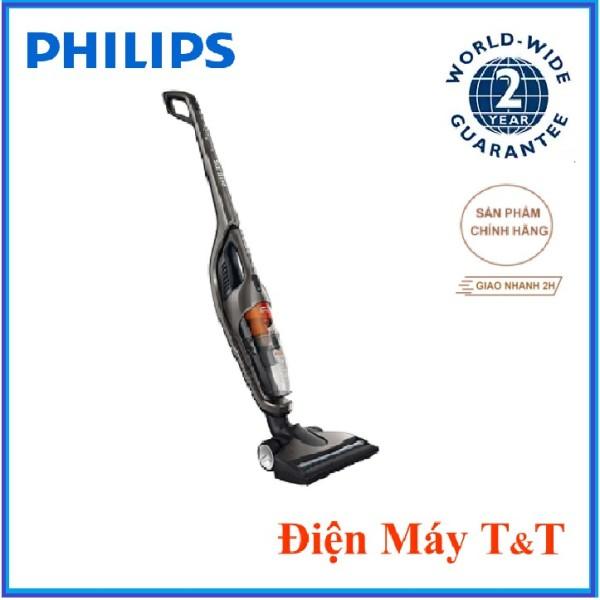 [HCM]Máy hút bụi cầm tay Philips FC6168 hãng phân phối