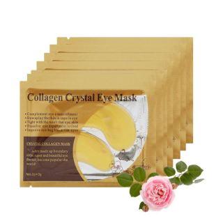 Mặt Nạ Mắt Dưỡng Ẩm ROSOTENA Collagen Crystal Eye Mask (3g) thumbnail