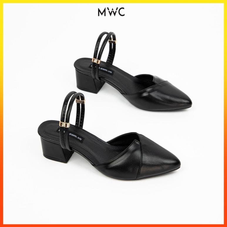 Giày cao gót MWC NUCG-3816 giá rẻ