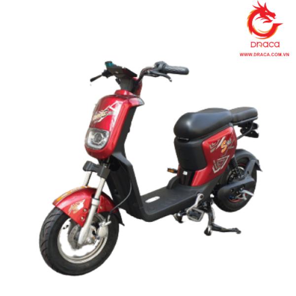 Mua Xe đạp điện Draca S20 - Tân Châu Vạn Ích