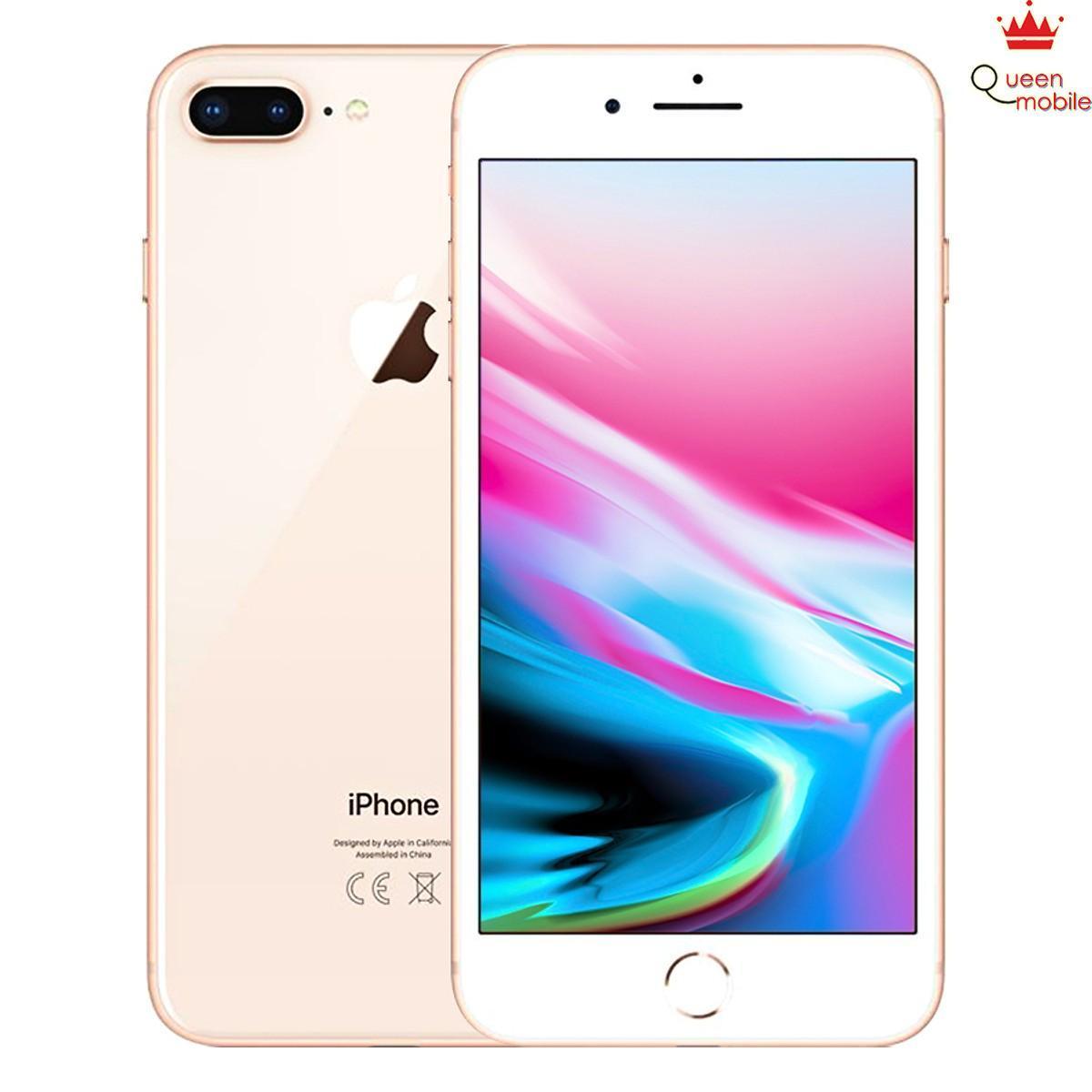 Điện Thoại Iphone 8 Plus 64GB Mã VN/A (Màu gold)