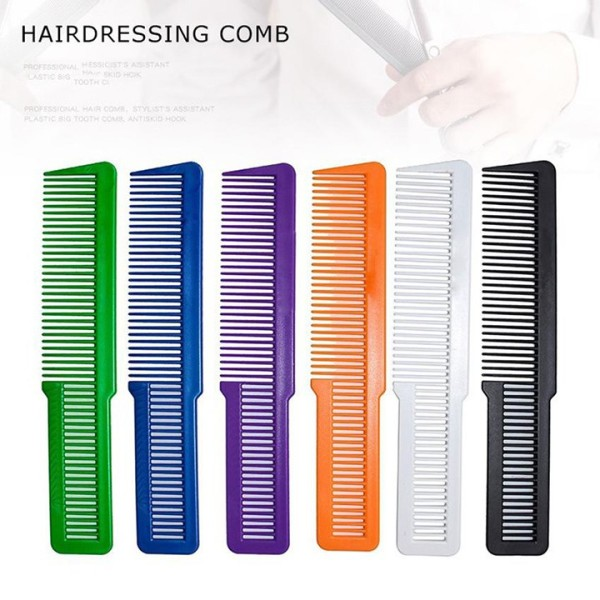 Lược cắt tóc wahl chất liệu nhựa ABS nhiều màu