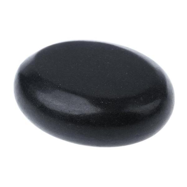 5 chiếc Năng Lượng Đá Núi Lửa Đá Nóng SPA Tinh Massage đá Đá Đá Nóng Mắt Cụ Cạo Đẹp Làm Mặt Dụng G5N0 tốt nhất