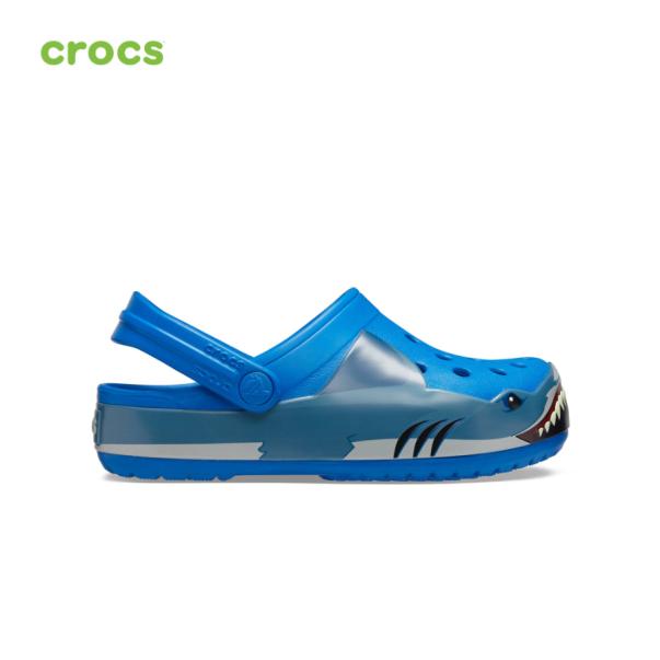 CROCS Giày Lười Trẻ Em Funlab 206271 giá rẻ