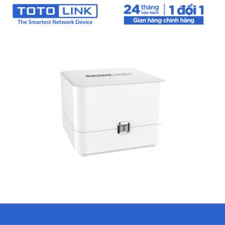 T6-V2 - Mesh Router Wi-Fi gia đình AC1200 thumbnail
