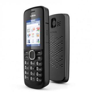 Điện thoại Nokia 110 2 sim - Sóng Khỏe - Full Chức Năng thumbnail