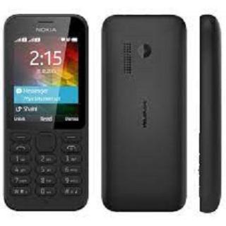 Điện Thoại Nokia 215 Chính Hãng - 2 SIM - Kèm Pin sạc - Điện Thoại Giá Rẻ thumbnail