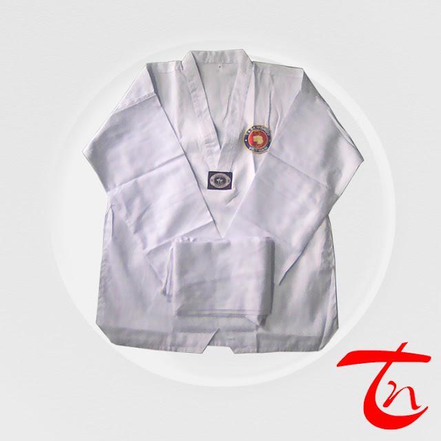 Lazada Khuyến Mãi Khi Mua Võ Phục Taekwondo