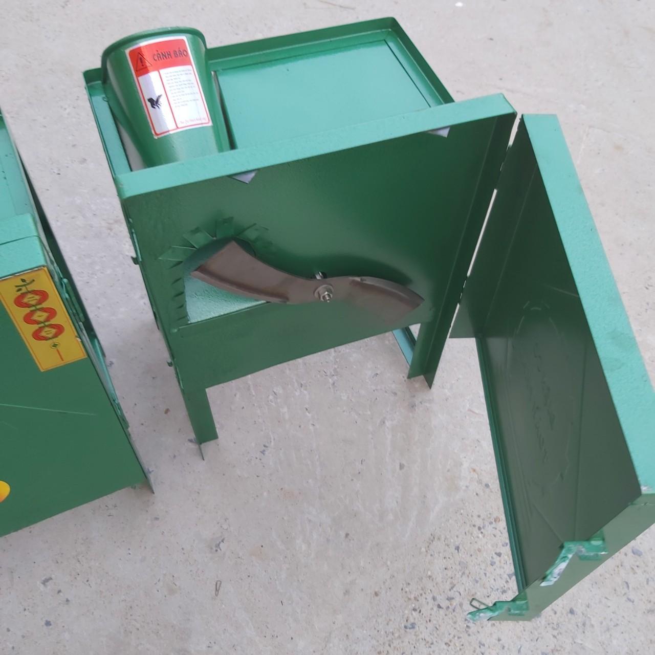 Mua máy thái chuối nào cho t.ốt - Máy thái chuối TK 44-1.1kw
