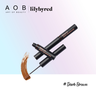 Mascara chân mày Lilybyred SKINNY MES BROW MASCARA (3.5g) - HSD 09.2021 thumbnail