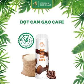 Bột Cám Gạo Cafe (150g) - AnThy Organic thumbnail