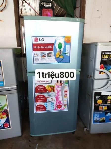 Tủ lạnh Sanyo 180lit chạy êm không đóng tuyết