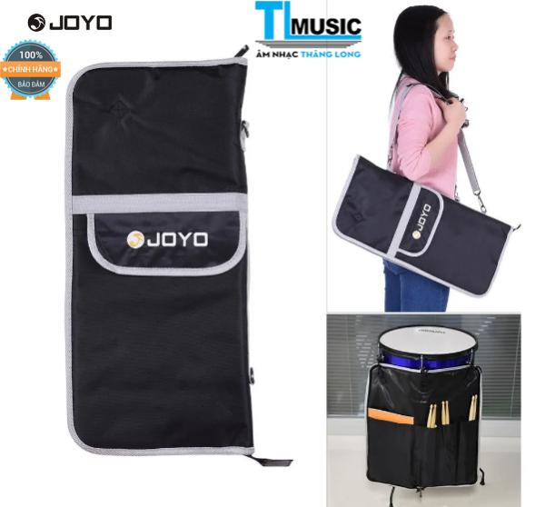 [Chính hãng] Túi đựng dùi trống Joyo - Joyo Drumstick Bag