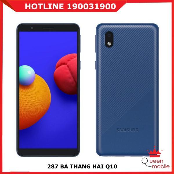 Samsung A01 Core (32GB/2GB) - Blue