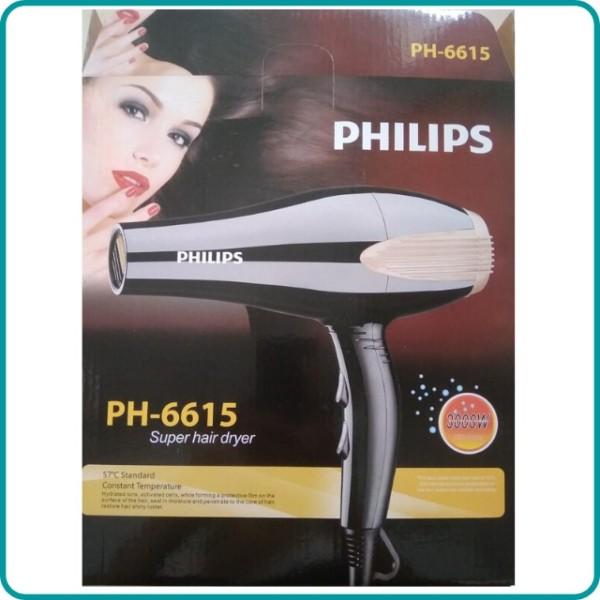 Máy Sấy Tóc Cao Cấp Philips PH-6615 2 Chiều 3000W