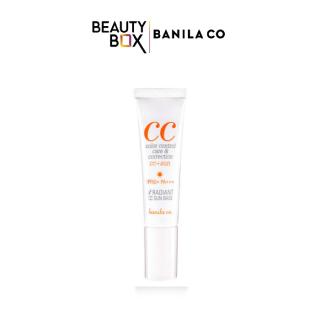 Sản Phẩm Trang Điểm Banila Co It Radiant Cc Sun Base Spf50+ Pa+++ MOQ 10,NW 30ml thumbnail