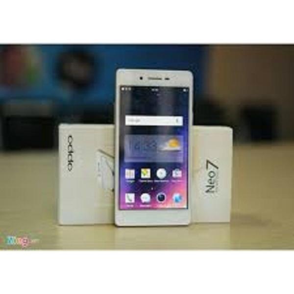 [ Máy Xịn Giá Sốc ] điện thoại Oppo Neo 7 ( Oppo A33 ) 2sim ram 2G/16G CHÍNH HÃNG, màn hình 5inch, Full Zalo Youtube Tiktok