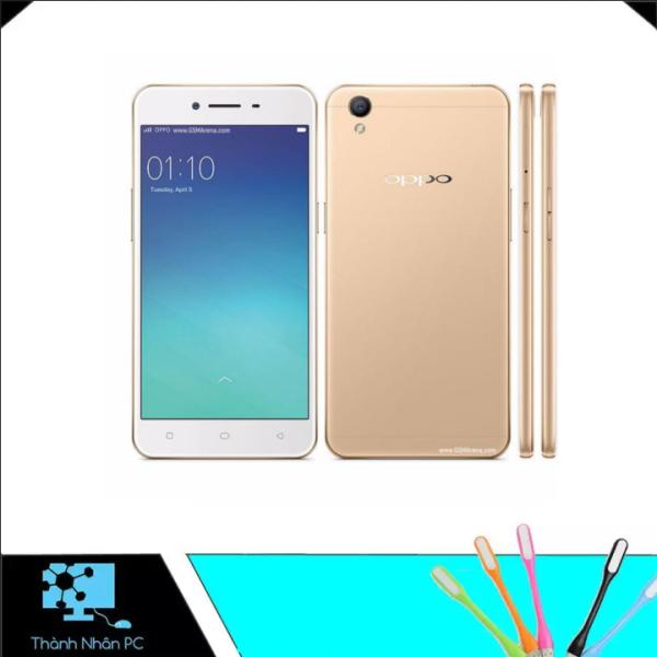 Điện thoại cảm ứng Smartphone Oppo Neo 9 A37 ( 2GB/16GB )Màn hình IPS LCD, 5, HD