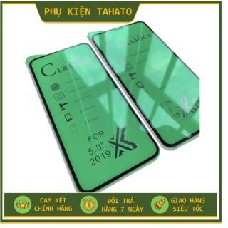 Cường lực 100D dẻo siêu bền cho các dòng iphone thumbnail